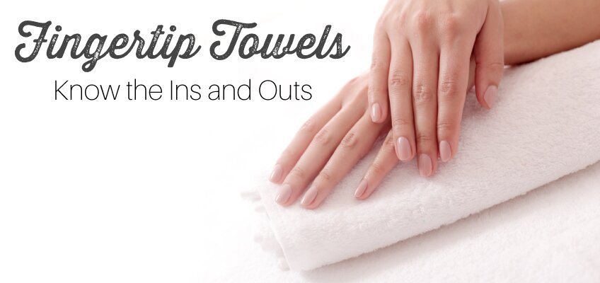 A Complete Guide To The Ins And Outs Of Fingertip Towels Blog