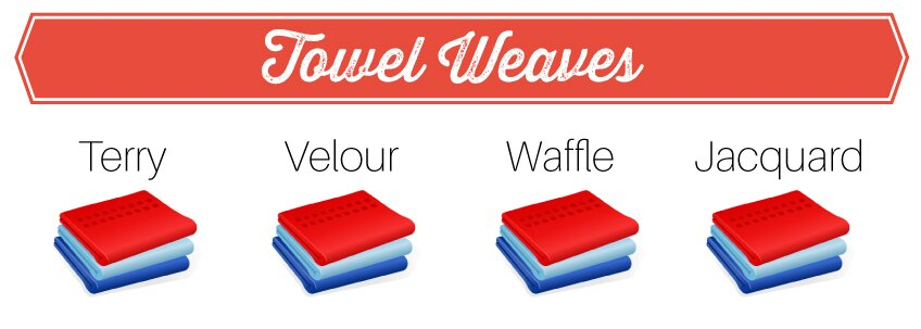 3-Towel-Weaves