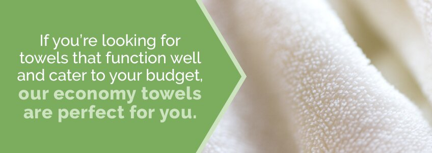 Durable Restaurant Cleaning Towels For Sale | Towel Super Center