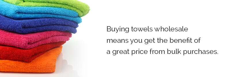 buying-wholesale-towels