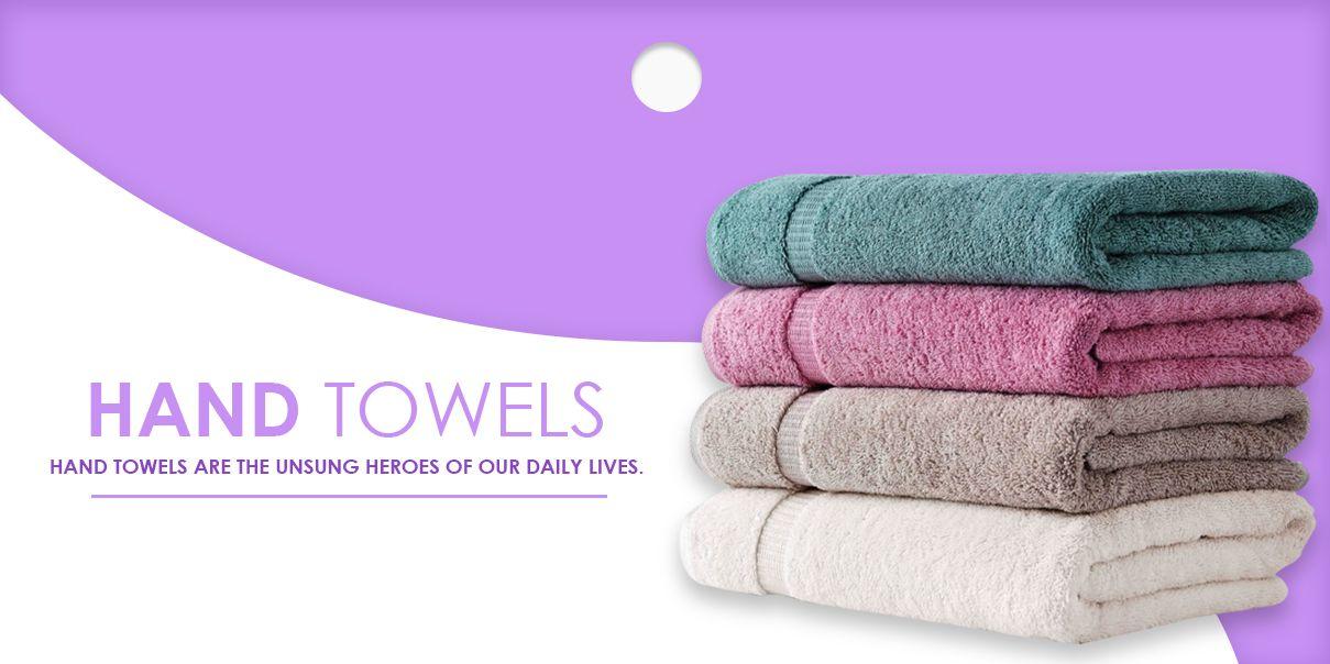 Wholesale Hand Towels For Sale In Bulk | Towel Super Center