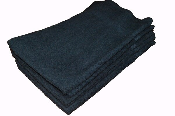 Premium Plus Wholesale Navy Towels