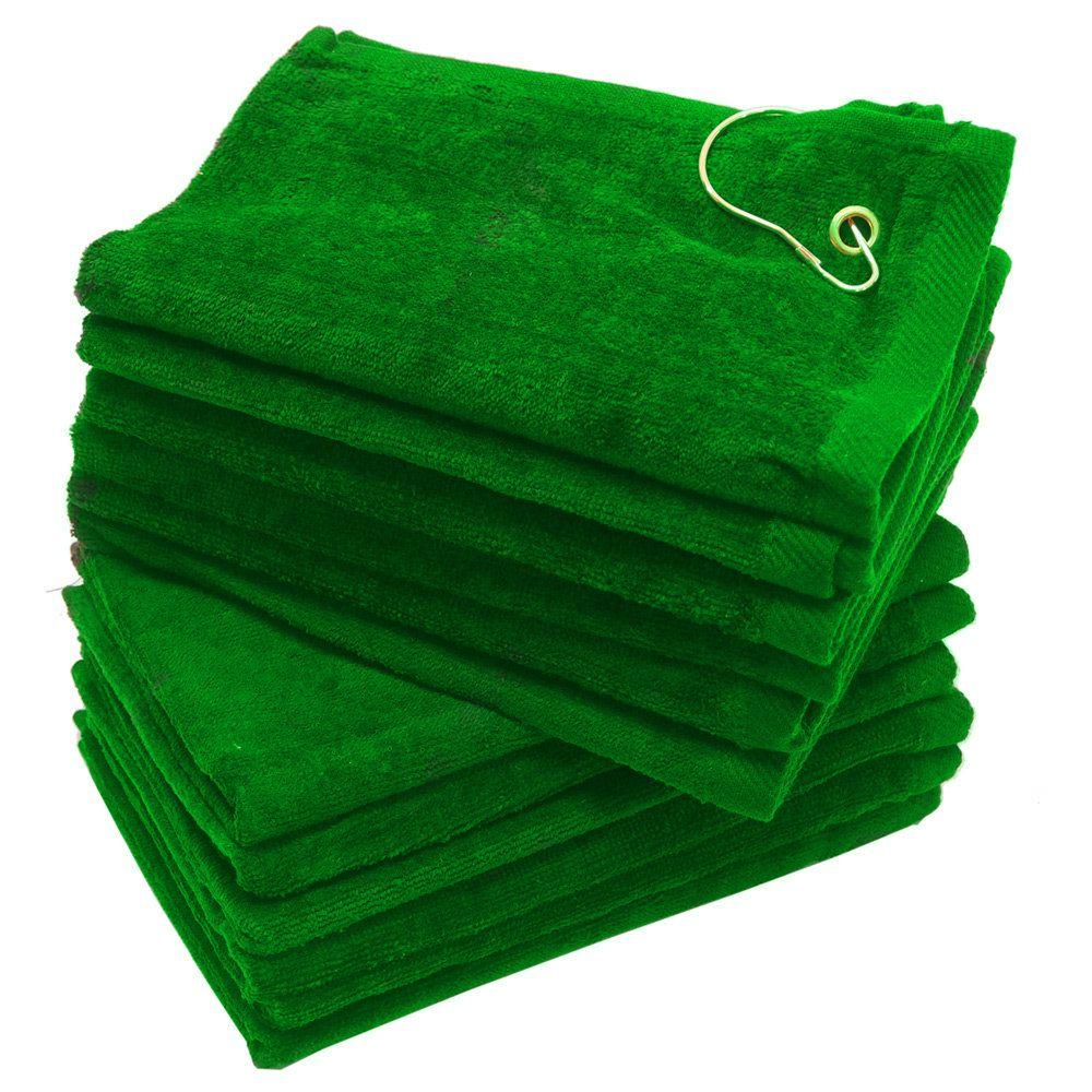 11X18 Wholesale Fingertip Towels