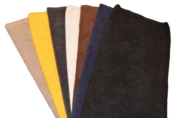 Microfiber Towels Economy Wholesale