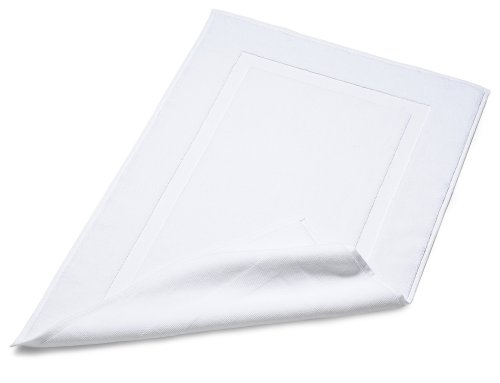 premium spa white bath mats towel supercenter