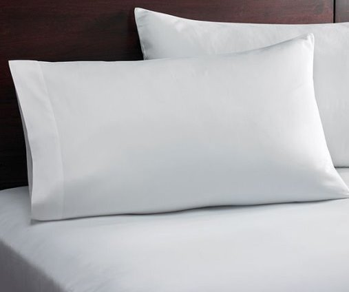 42x34 Wholesale Standard Pillow Cases Towel Super Center