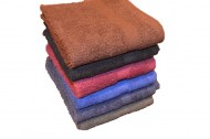 100% Cotton Wholesale Bleach Resistant Washcloths