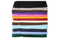 Premium Hand Towels Colors Wholesale
