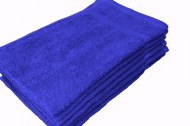 Royal Blue Premium Plus Wholesale Towels