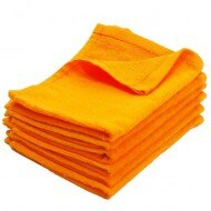 Orange Fingertip Towels Wholesale