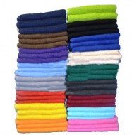 Spa Hand Towels Colors Wholesale