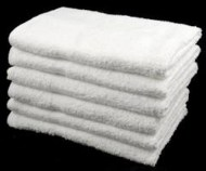Premium Wholesale White Towels