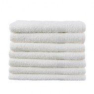 24X50-Premium White Bath towels 100% Cotton