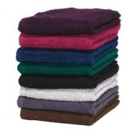 100% Cotton Premium Plus Wholesale Colored Hand Towels