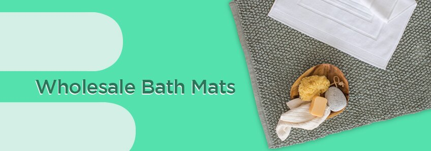 Wholesale Bath Mats