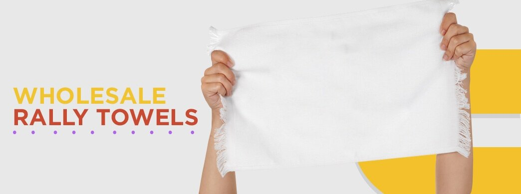 Wholesale Rally Towels