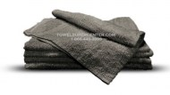 Premium Charcoal Hand Towels Wholesale