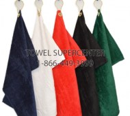 Fingertip Towels Wholesale