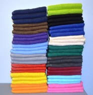 Salon Hand Towels Colors Wholesale